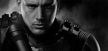Channing Tatum - G.I. Joe