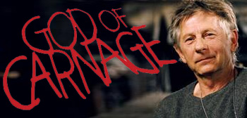 God of Carnage / Roman Polanski
