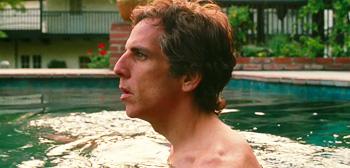 Greenberg Trailer