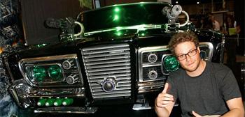 Seth Rogen / Green Hornet
