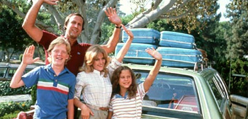 Nation Lampoon's Vacation
