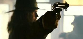 Gunless Trailer