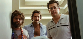The Hangover Trailer