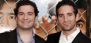 Jon Hurwitz and Hayden Schlossberg