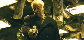 Harry Brown Red Band Trailer