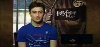 New Japanese Harry Potter and the Half-Blood Prince Trailer