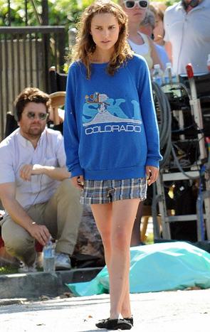 Natalie Portman in Hesher