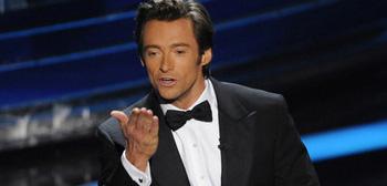 Hugh Jackman Oscars