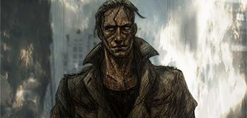 I, Frankenstein Concept Art