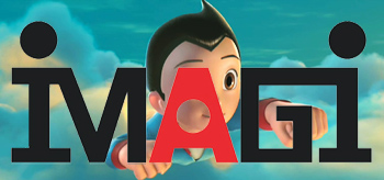 Imagi Animation - AstroBoy