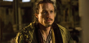 Heath Ledger - Imaginarium of Doctor Parnassus