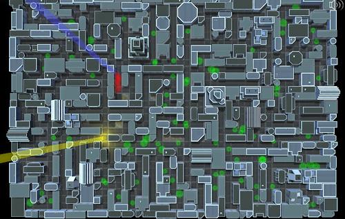 Inception Viral Maze Game