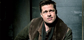 Vanity Fair's Gorgeous Inglourious Basterds Basterds Photos
