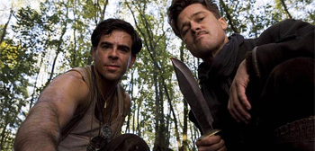 Great New Inglourious Basterds Photos