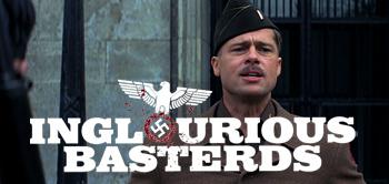 Quentin Tarantino's Inglourious Basterds Trailer