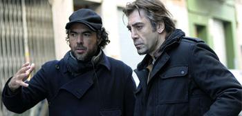 Alejandro González Iñárritu's Biutiful