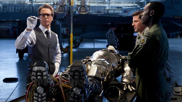 Iron Man 2 Photo