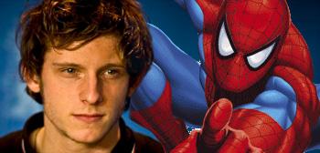 Jamie Bell / Spider-Man
