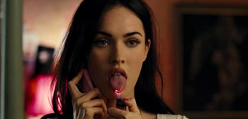 Jennifer's Body Trailer
