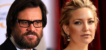 Kate Hudson / Jim Carrey