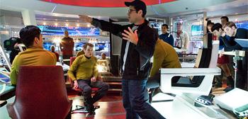 J.J. Abrams - Star Trek