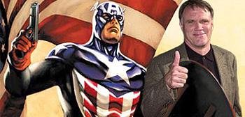 Captain America / Joe Johnston