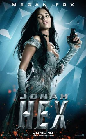 Jonah Hex - Megan Fox
