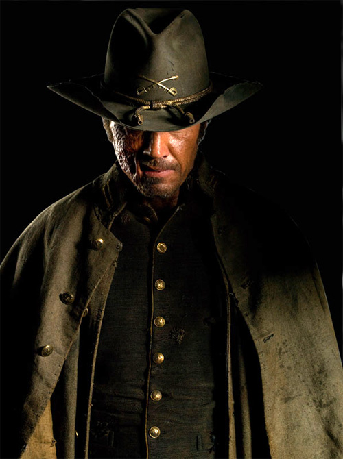 Jonah Hex Photo