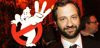 No Judd Apatow for Ghostbusters 3