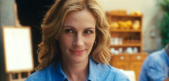 Eat Pray Love Trailer