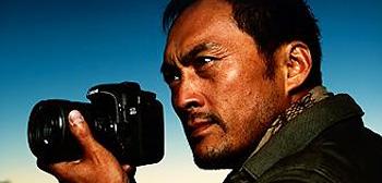 Ken Watanabe