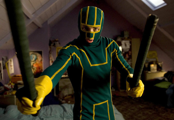 Kick-Ass Photos