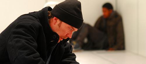 Jonathan Liebesman's The Killing Room Photo