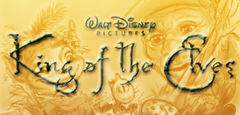 Disney's King of the Elves
