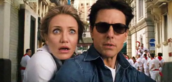 Knight & Day Trailer