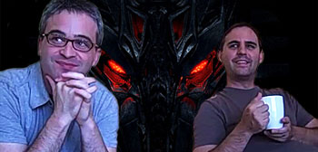Roberto Orci and Alex Kurtzman