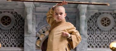 Aang - The Last Airbender