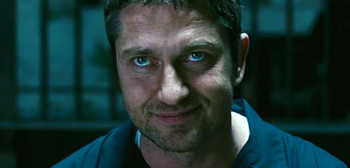 Law Abiding Citizen Trailer