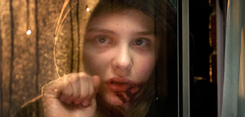 Chloe Moretz in Matt Reeves' Let Me In