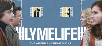 Poster Premiere for Derick Martini's Lymelife