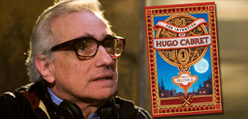Martin Scorsese / The Invention of Hugo Cabret