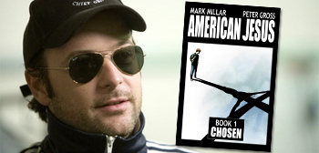 Matthew Vaughn Adapting Mark Millar's American Jesus