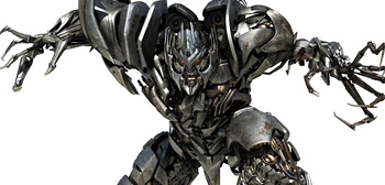 High Res Transformers 2 Robot Characters Concept Art Photos