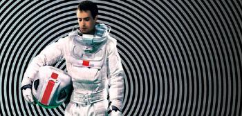 Duncan Jones' Moon Sci-Fi Also Gets a Brilliant Poster