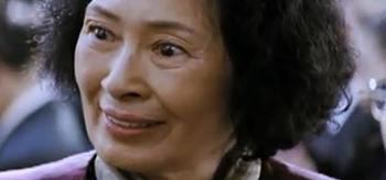 Bong Joon-ho's Mother Teaser
