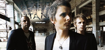 Muse - Clash of the Titans