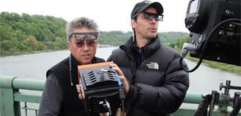 My Bloody Valentine 3-D Directors