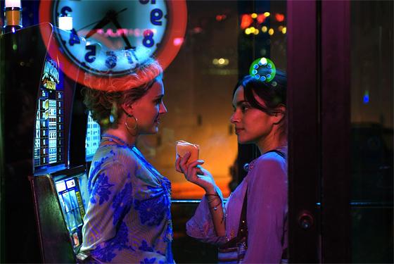 Natalie Portman in My Blueberry Nights