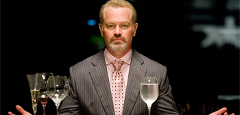 Neal McDonough as Bison
