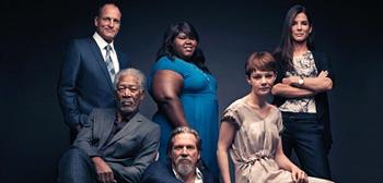 Newsweek's Oscar Roundtable